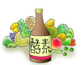 酵素ドリンクは単に飲んでも痩せない!効果的な飲み方が大事